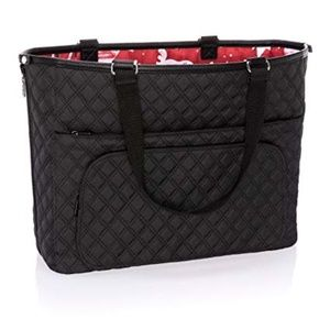 NWT THIRTY ONE  DOUBLE TAKE TOTE HOSTESS EXCLUSIVE
